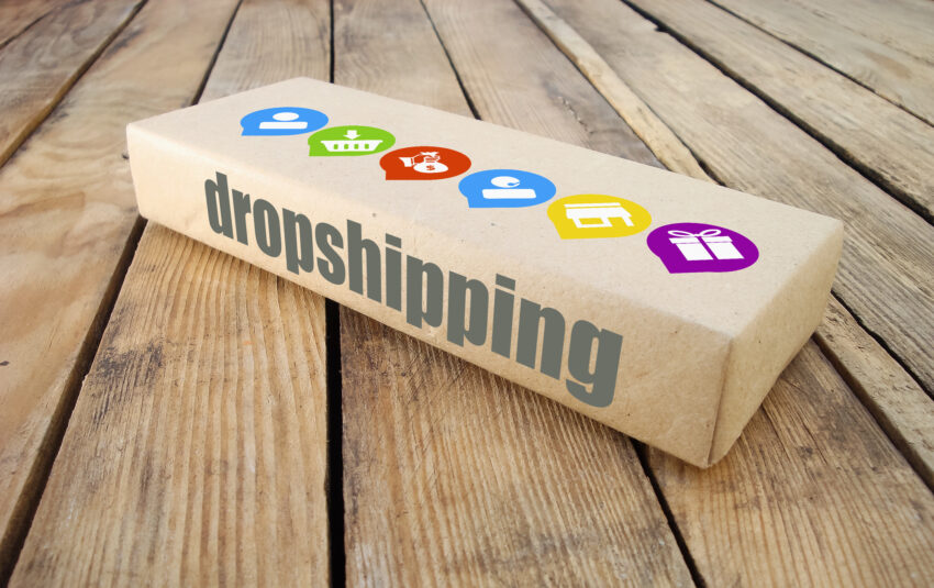 Accountants for dropshipping